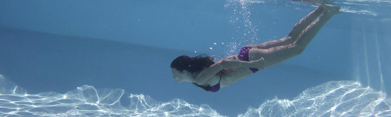 Zwembad in Dongen